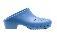 Light Blue Calzuro Footwear