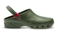 Olive Green Calzuro Light