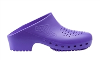 Purple Calzuro Footwear
