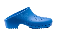 Royal Blue Calzuro Footwear