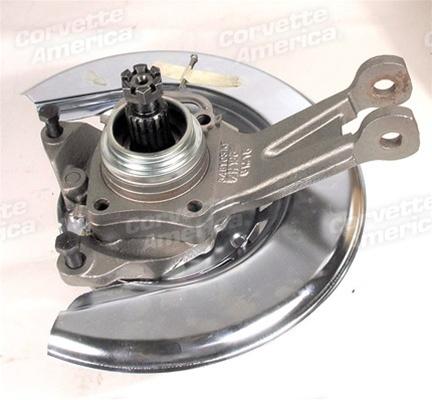 1 22360 65 82 Rear Wheel Bearing Assembly Lh Exchange