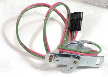 1 29146 68 78 backup light switch manual 78 l82 rh corvettepartsworldwide com Wiring a Relay for Lights Basic Wiring for Lights