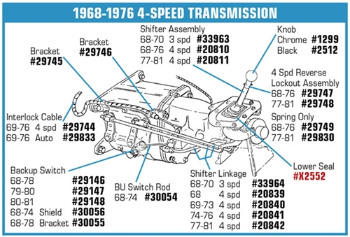 29146-3 Factory Wiring Diagrams For Corvette on