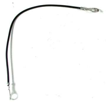 1-29407 64-65 Ground Wire. Voltage Regulator