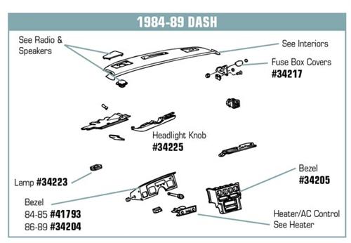 1988 corvette fuse box diagram easy wiring diagrams u2022 rh art isere com