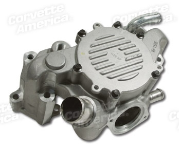 1-39381 Corvette Water Pump  LT1 & LT4 1993-1994-1995-1996