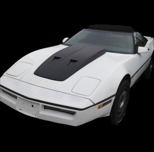 95ahf010 C4 19841996 Vader Hood Scoop. Alternative Views. Corvette. 1984 Corvette Power Seat Wiring At Scoala.co