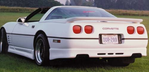 AWF130 Wing SJ Rear Coupe 84-96