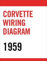c1 1959 corvette wiring diagram pdf file only
