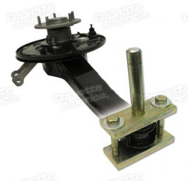 1 X2480 63 82 Trailing Arm Bushing Installation Tool