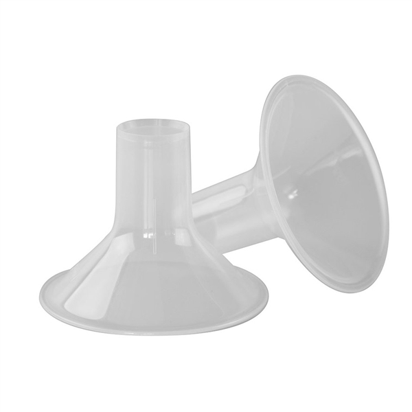 Hygeia Breast Flange Large 27 mm - 2 Pack
