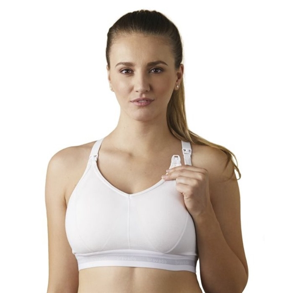 Bravado Original Full Cup Nursing Bra