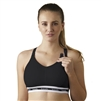 Bravado Original Full Cup Nursing Bra in Black