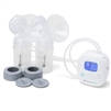 Ameda Mya Breast Pump is a hospital quality double breast pump with a compact design that doesn't compromise! Get yours today at Lactation COnnection. | ameda mya breast pump