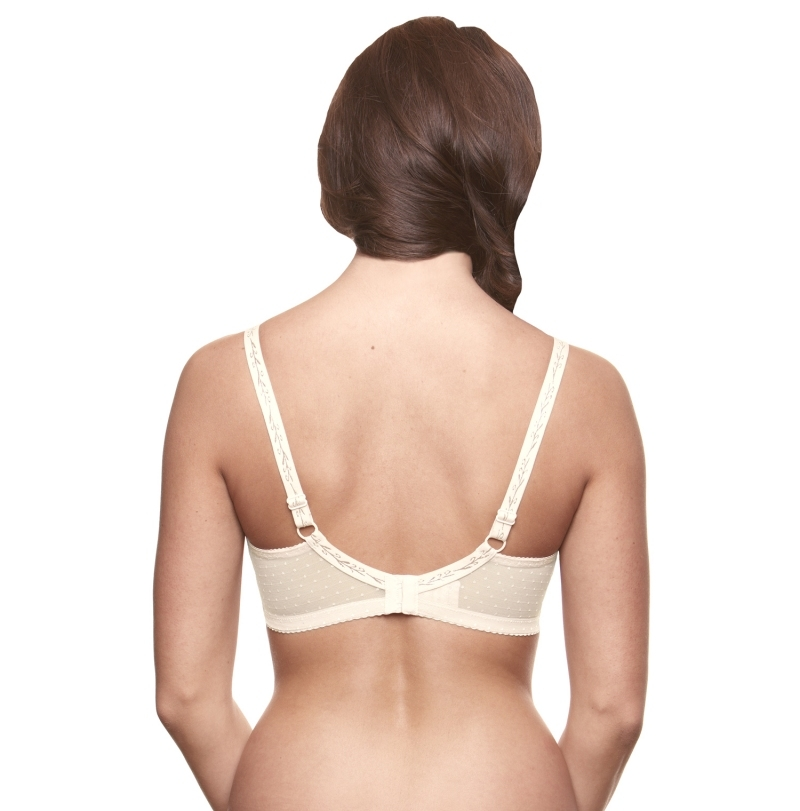 69a52bb8d7 Bravado Sublime Nursing Bra - French Vanilla