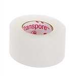 "Transpore 1"" Transparent Tape"