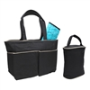 Hygeia Deluxe Tote Bag & Cooler Set
