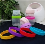 Breastmilk Bandit Fresh Express Breast Milk Storage