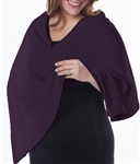 Euro Nursing Scarf Cover