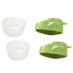ARDO Membrane Pot with Adapter Tube Cover
