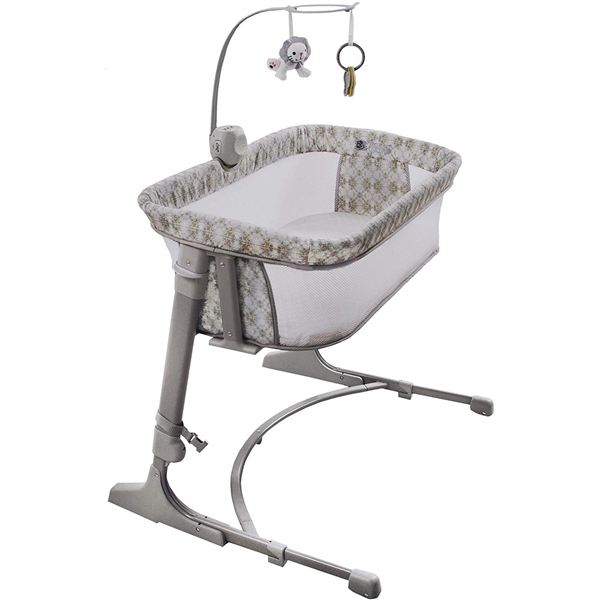Arm's Reach Versatile CoSleeper Bassinet - Bliss