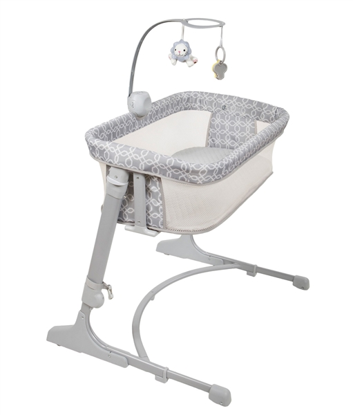 Arm's Reach Versatile CoSleeper Bassinet - Interlock