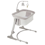 Arm's Reach Versatile CoSleeper Bassinet - Misty