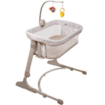 Arm's Reach Versatile CoSleeper Bassinet - Woven
