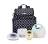 Bananafish Emerson Breast Pump Bag