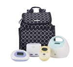 Bananafish Madison Breast Pump Bag