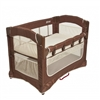 Arm's Reach Ideal Ezee 3 in 1 Co-Sleeper - Cocoa Natural