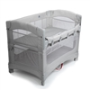 Arm's Reach Ideal Ezee 3 in 1 Co-Sleeper - Grey