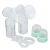 Motif Luna Double Pumping Resupply Kit - 28MM