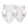 Breastmilk Storage Bag Adapter - 2 Pack