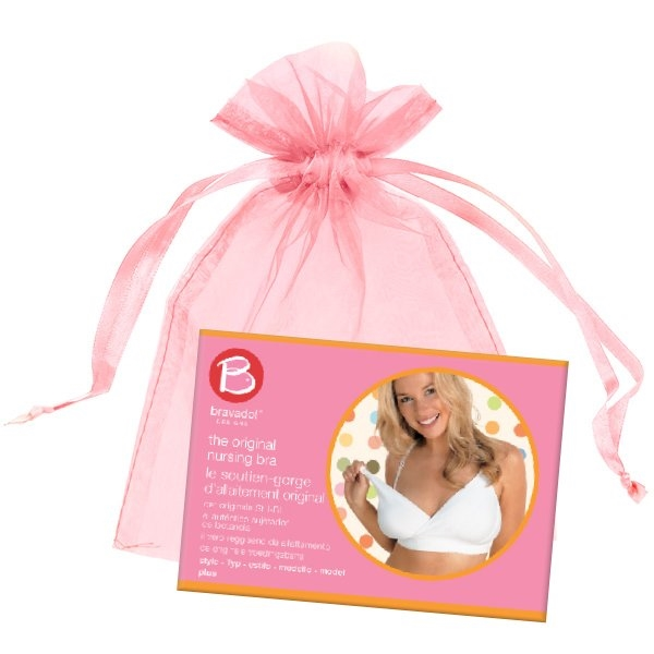 Gift Bag for the nursing mother!