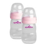 Spectra Breast Milk Storage Bottles