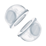 Spectra Wearable CaraCups - 28mm for SG, 9Plus, S1, S2 and all Spectra breast pumps!