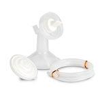 Spectra Breast Shield Set Medium 24 mm breast flange for 9Plus, S1, S2 and M1 breast pumps!