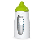 Kiinde Squeeze Slow Flow Natural Feeding Bottle