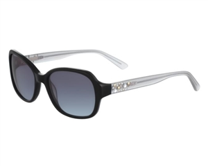 Bebe Picture Perfect BB7160 Sunglasses: Black or Brown Lenses
