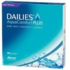 Dailies Aquacomfort Plus Multifocal Contact Lenses 90pk
