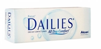 Focus Dailies  (30 pack) Contact Lenses