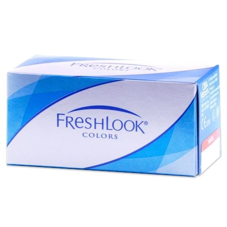 FreshLook Colors Two Pack- Lenses
