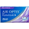 Air Optix Aqua Multifocal Contact Lenses