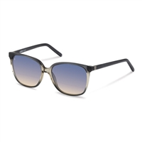 Rodenstock r3277c Sunglasses: Wayfarer, Crystal Colour