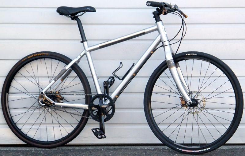 17 Giant Seek 0 8 Speed Alfine City Utility Bike 5 6 5 9