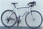 "56cm TREK Domane 2.3 Aluminum Carbon 11 Speed 105 Road Bike ~5'9""-6'0"""