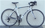 "54cm TREK Domane 2.3 Aluminum Carbon 11 Speed 105 Road Bike ~5'7""-5'10"""