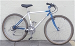 "17"" GARY FISHER Montare Classic Deore XT Tange Vintage Mountain Bike ~5'5""-5'8"""