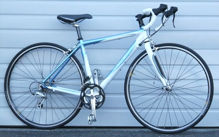 50cm Trek Wsd 1 2 Aluminum Road Bike 5 1 5 4